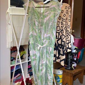 Cherokee jumpsuit